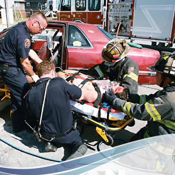 Emergency Medical Responder – EMR