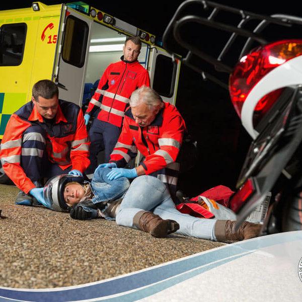 Basic First Aid – Primeiros Socorros Básicos
